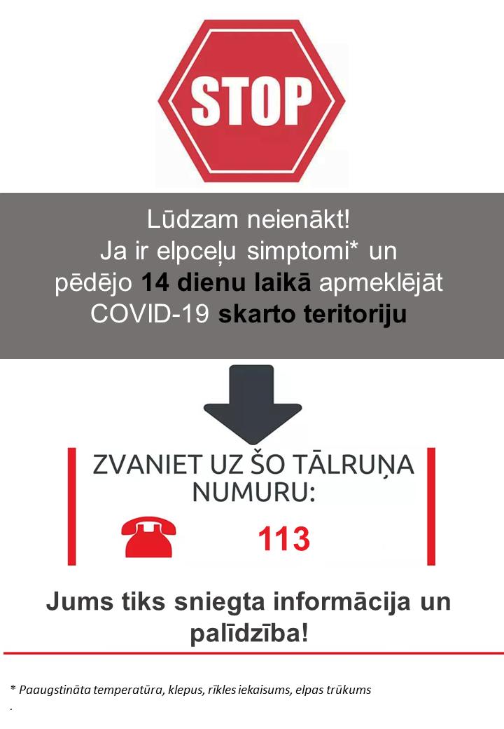 stop plakats